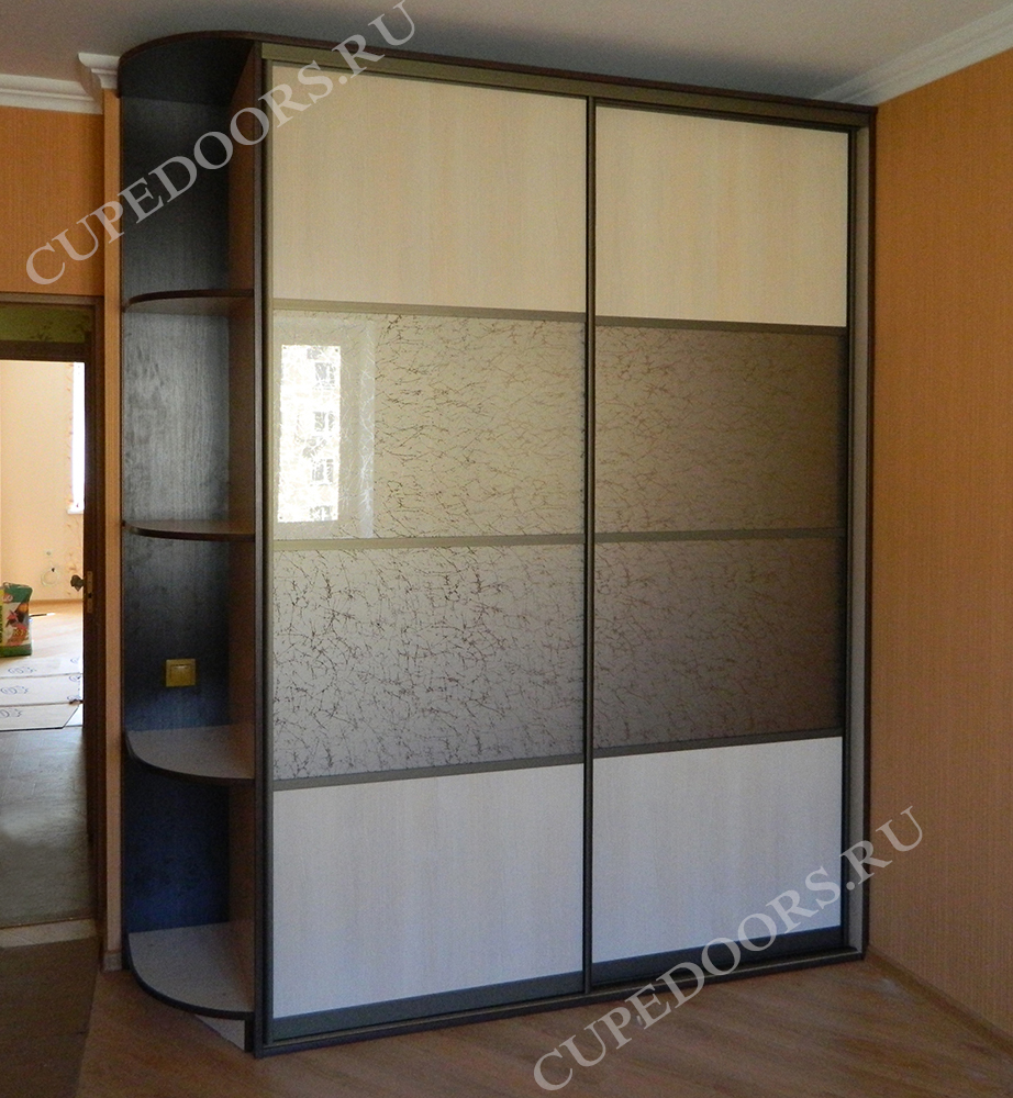 шкафы-в спальню фото и цены